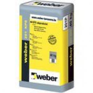 Weber weber 201 KPS - alapvakolat, médium