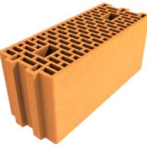 Leiertherm 20 N+F hagyományos falazóelem