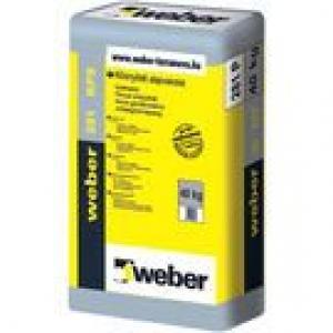 Weber weber 281 KPS - könnyített alapvakolat