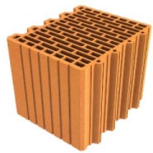 Leiertherm 30 N+F hagyományos falazóelem