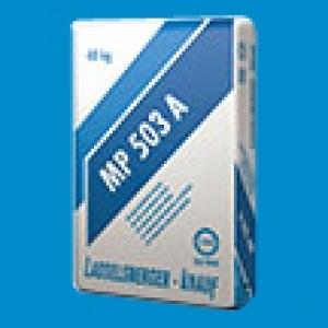 LB-Knauf MP 503 A, gépi alapvakolat - 40 kg