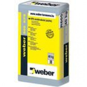 Weber weber 605 KPS - simítóvakolat