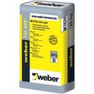 Weber weber 742 KPSH - fehér glett