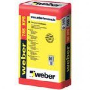 Weber weber 765 KPS - falazóhabarcs Hf30