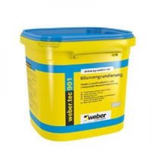 Weber weber.tec 922 (Plastikol UDM 2S) - 2 komponensű bitumenes szigetelőmassza