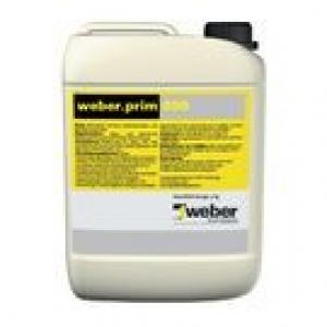 Weber weber.prim 600 - algaeltávolító