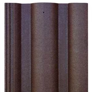 Bramac Merito Plus barna alapcserép