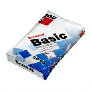 Baumit Baumacol Basic ragasztó Üllői telepen raklap tételes vásárlás esetén!