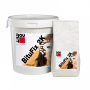BituFix 2K bitumenbázisú vastagbevonat - 30 l