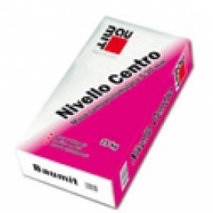 Nivello Centro aljzatkiegyenlítő