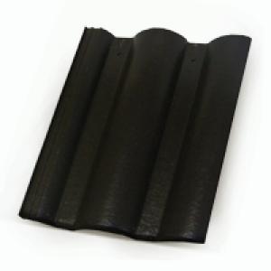 Terrán Danubia Resistor Carbon alapcserép