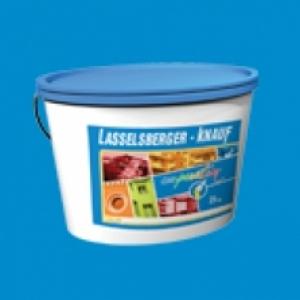 LB-Knauf DekorTop homlokzatfesték - fehér - 5 l