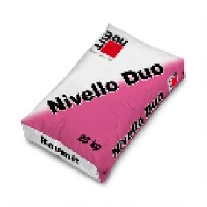 Nivello Duo aljzatkiegyenlítő