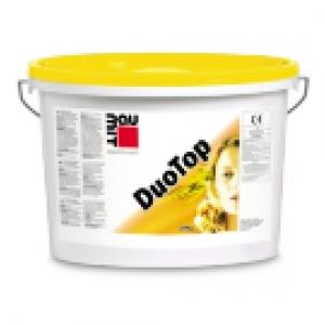 DuoTop vékonyvakolat dörzsölt 2 mm