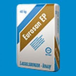 LB-Knauf Eurosan EP gépi - gúzoló - 40 kg