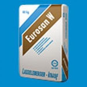 LB-Knauf Eurosan W - vízeloszlató alapozó - 25 kg