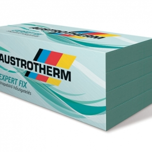 Austrotherm Expert Fix homlokzati hőszigetelő lemez 100mm