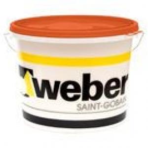 Weber weber F055 - szilikon homlokzatfesték - alapáras színek