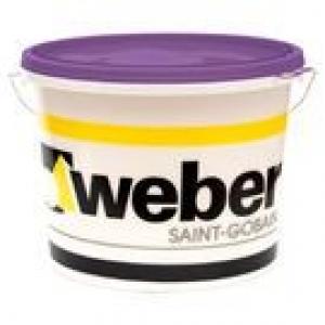 Weber weber F100 - szilikát műemlékhomlokzat-festék - alapáras színek