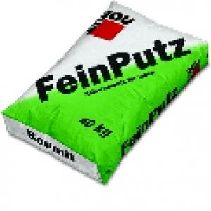 Baumit FeinPutz belső finom vakolat
