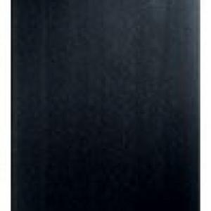 Creaton Klassik kerekvágású fekete alapcserép