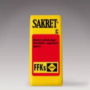 FFKs Emelt minőségű flexibilis csemperagasztó, gyors