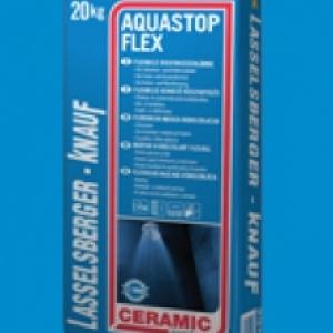 LB-Knauf Aquastop Flex - kenhető szigetelés - 20 kg
