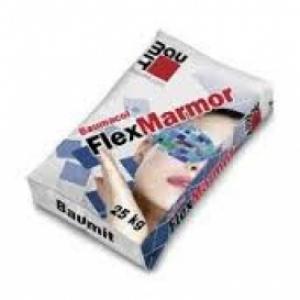 Baumacol Flexmarmor ragasztóhabarcs