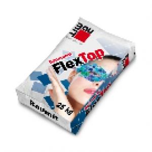 Baumacol FlexTop vékonyágyas ragasztó