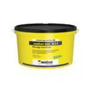 Weber weber.tec 822 (Superflex 1) - folyékony fólia - 24 kg