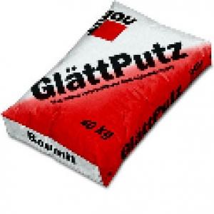 Baumit GlättPutz gipszes vakolat