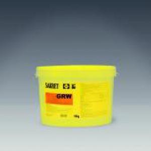 GRW / GRF Nemesvakolat alapozó