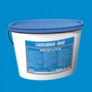LB-Knauf Kontakt B Plus - kvarcszemcsés alapozó - 1 kg