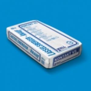 LB-Knauf StyroTherm gépi hőszigetelő alapvakolat - 50 l