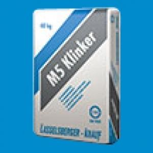 LB-Knauf M5 klinker - klinkerhabarcs - 40 kg