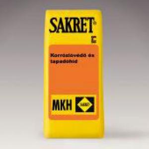 MKH Korrózióvédő és tapadóhíd 25 kg