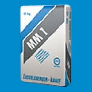 LB-Knauf MM1 - falazóhabarcs - 40 kg