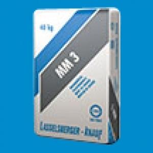 LB-Knauf MM3 - falazóhabarcs - 40 kg