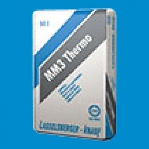 LB-Knauf MM3 Thermo - hőszigetelő falazóhabarcs - 50 l