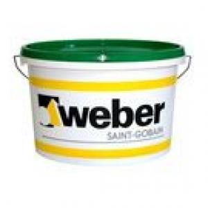 Weber weber.pas mozaik - díszítő vakolat - finomszemcsés