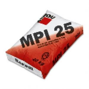 Baumit MPI 25 - GV 25 gépi alapvakolat