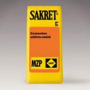 MZP-04 Cementes előfröcskölő