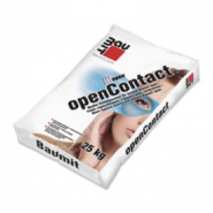 OpenContact klímahomlokzat - 25 kg