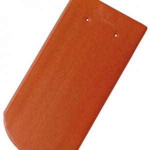 Tondach Hódfarkú piros alapcserép 19 x 40 cm