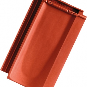 Tondach Bolero Piros alapcserép