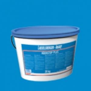 LB-Knauf Aquastop Plus - folyékony fólia - 5 kg