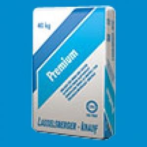 LB-Knauf Premium alapvakolat - 40 kg