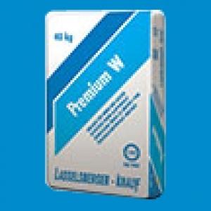 LB-Knauf Premium W - mész-cement alapvakolat - 40 kg