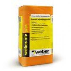 Weber weber.niv profi - önterülő aljzatkiegyenlítő