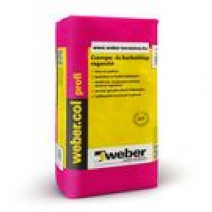 Weber weber.col profi - csempe- és burkolólap ragasztó
